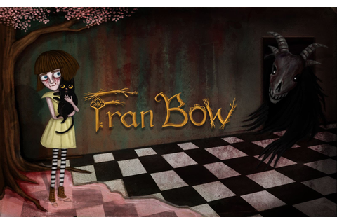Revisiting Fran Bow – Beautiful, Terrible Bliss – The ...