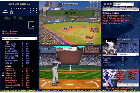 Baseball Mogul 2013 PC Game Download Free ~ PAK SOFTZONE