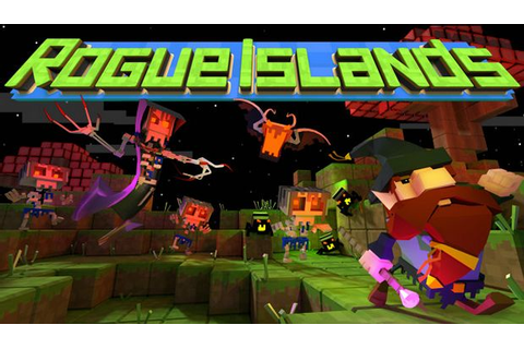Rogue Islands Free Download « IGGGAMES