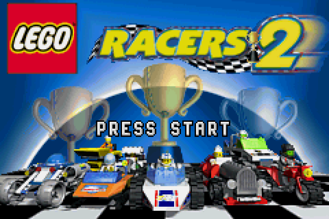 Lego Racers 2 Download Game | GameFabrique
