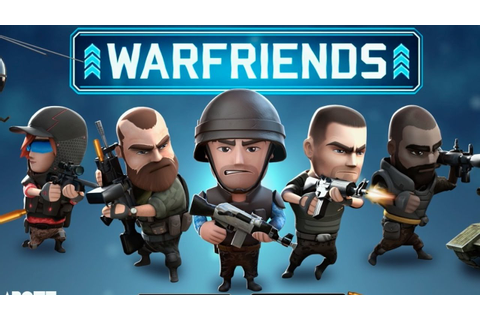 WarFriends: PvP Shooter Game For PC Download Free ...