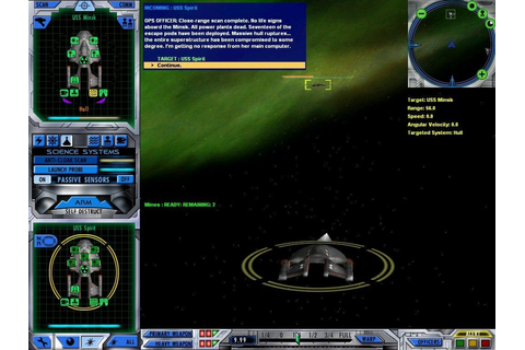 Download Star Trek: Starfleet Command III (Windows) - My ...