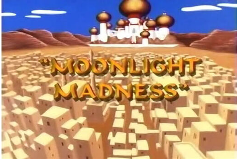 Moonlight Madness | Disney Wiki | Fandom powered by Wikia