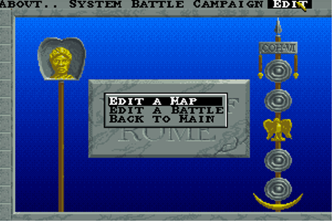 Download Walls of Rome - My Abandonware