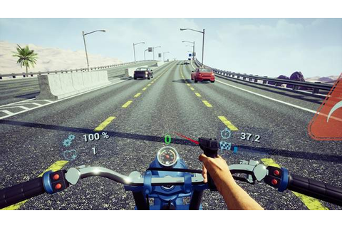Bike Rush PC Game Free Download | Hienzo.com