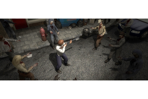 Initial Impressions: Seven Days of Dead State | dead state