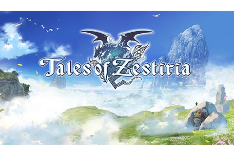 Tales of Zestiria (ALL DLC) « IGGGAMES