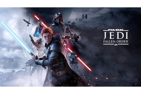 Star Wars Jedi Fallen Order Review - What Stands In The ...