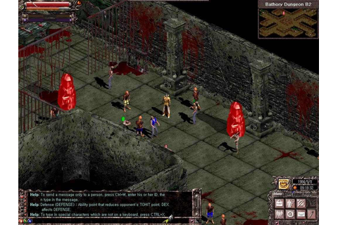 Darkeden Download Free Full Game | Speed-New