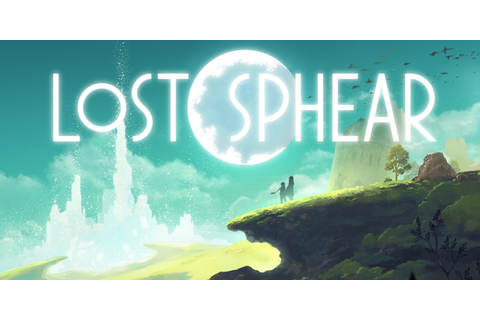 LOST SPHEAR | Nintendo Switch | Games | Nintendo