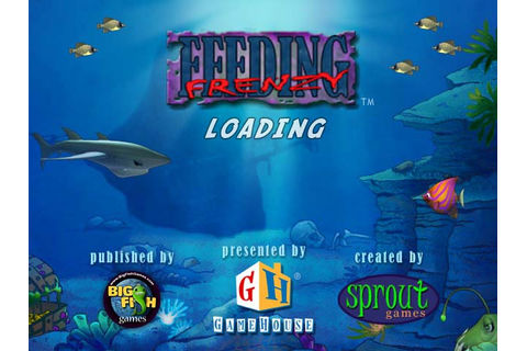 Download game Feeding Frenzy for PC