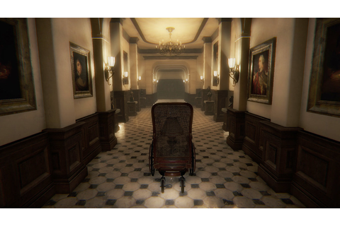 Layers of Fear Launches February 16th on PS4 – PlayStation ...