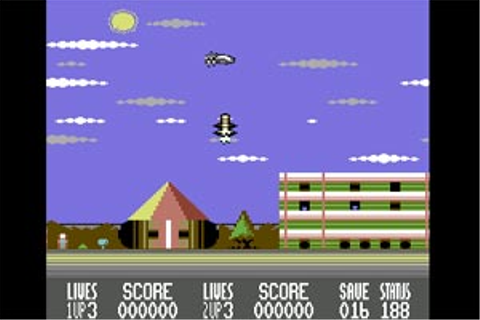 City Bomber – 1994 Visualize - Games That Weren't - GTW64 ...