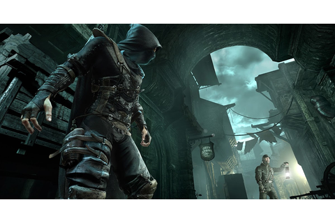 Download Thief (2014) - PC Free - Game Torrents Jacker