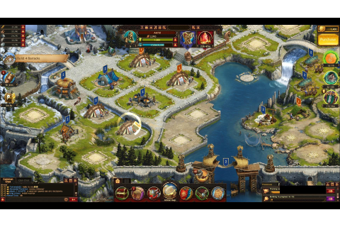 Viking: War of Clans Review - review