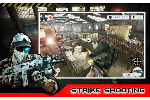 Strike Shooting - SWAT Force | Download APK for Android ...