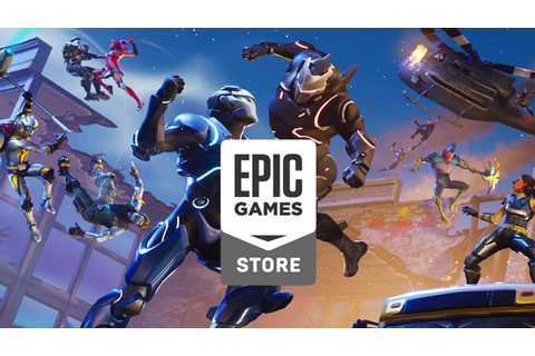 Reviews and wishlists are coming to the Epic Games Store