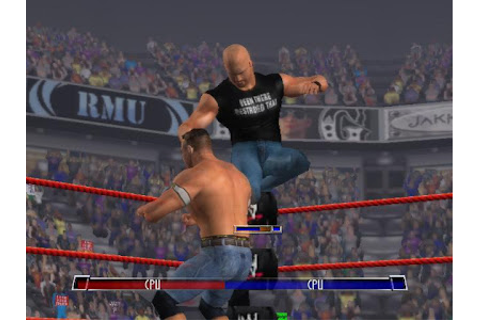 Games: WWE Raw judgement day game download for pc