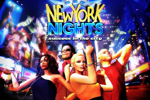 iPhone New York nights: Success in the city。ゲームを無料でダウンロード。