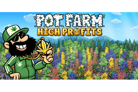 Download Pot Farm APK 120.3.2 - APK4Fun