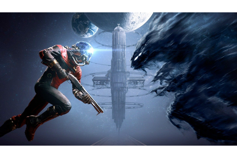Prey Review - IGN