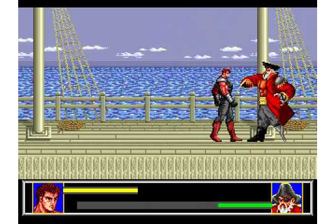Last Battle (SEGA GENESIS) Inv - YouTube