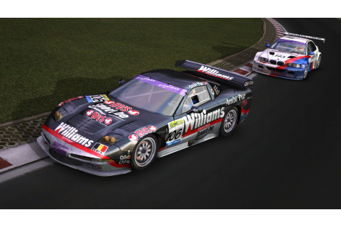 Kaufen GTR 2 FIA GT Racing Game Steam