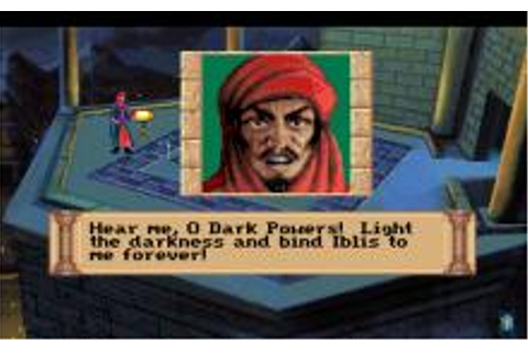 Quest for Glory 3: Wages of War Download (1992 Adventure Game)