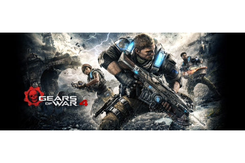 Gears of War 4 | Xbox