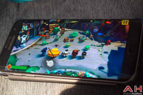 Angry Birds Evolution 3D TRPG Coming To U.S. In June ...