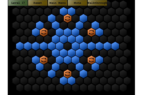 Play Hex Empire, a free online game on Kongregate