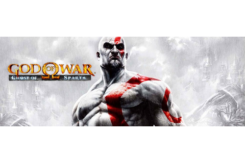 God of War: Ghost of Sparta - PSP - gamepressure.com