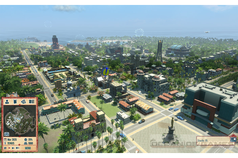 Tropico 4 Free Download - Ocean Of Games