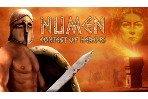 Numen: Contest of Heroes Game Free Download - IGG Games