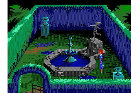 The Colonel's Bequest on GOG.com