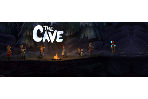 The Cave Game Guide | gamepressure.com