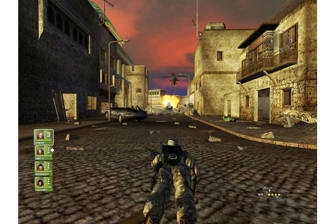 Download: Conflict: Desert Storm II - Back to Baghdad PC ...