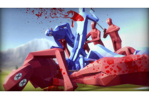 Totally Accurate Battle Simulator - THE BEST UNIT ...