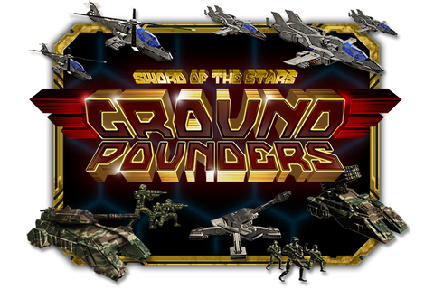 Save 85% on Ground Pounders on Steam