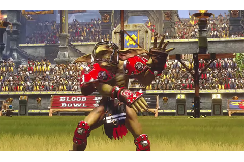 Blood Bowl II Download Full Game PC ~ GETPCGAMESET