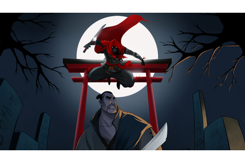'Aragami' Review - Become One With the Shadows | Goomba Stomp