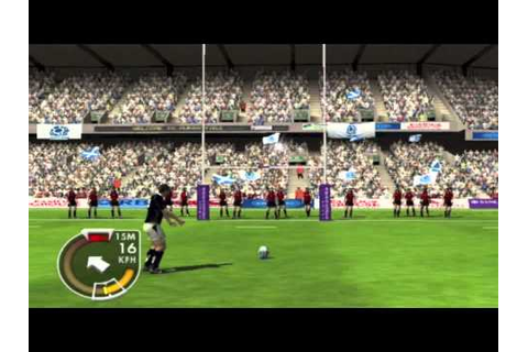 What Rugby World Cup 2015 Game Must Have!!!! (Rant ...