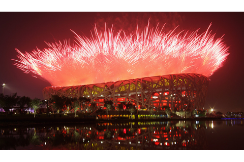 2008 Olympics Opening Ceremony - Photos - The Big Picture ...