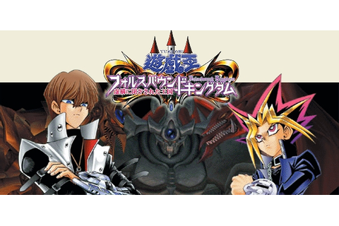 Yu-Gi-Oh! L'Empire des Illusions Fiche RPG (reviews ...