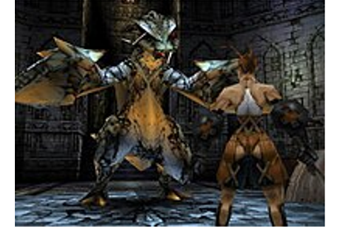 Vagrant Story - Wikipedia