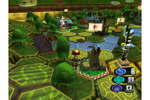 Download Psychonauts Full Version - LYZTA GAMES