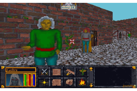 What's the oldest video game that you still play ...