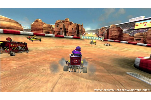 Jimmie Johnsons Anything With An Engine - Download game ...
