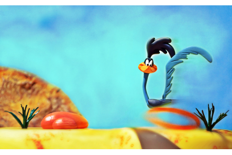 Road Runner, Looney Tunes wallpaper | movies and tv series ...