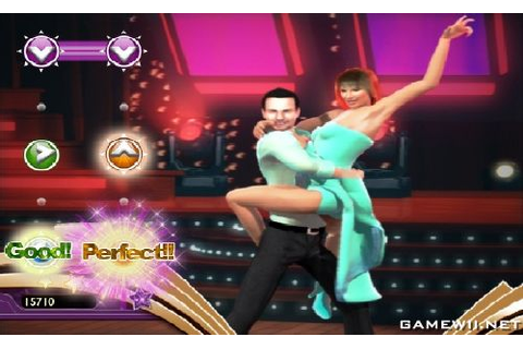 Dancing With the Stars We Dance - Download Game Nintendo